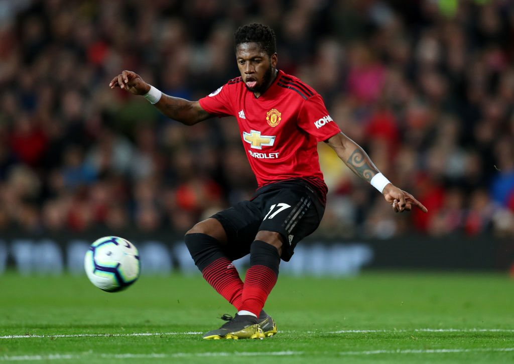 FRED PLANS TO REPAY 'COOL' SOLSKJAER - Bóng Đá