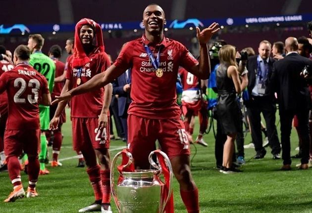Sturridge is out of contract but a move to MLS is on the table. - Bóng Đá