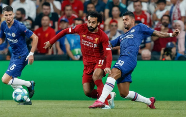 """POCKED SALAH"" – MANY CHELSEA FANS SWOON OVER EMERSON DESPITE DEFEAT - Bóng Đá"