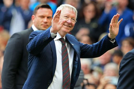 Pereira praises Sir Alex Ferguson effect - Bóng Đá