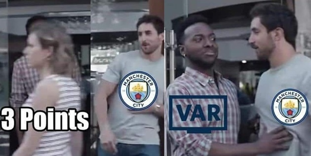 Ảnh chế Man City - Tottenham - Bóng Đá