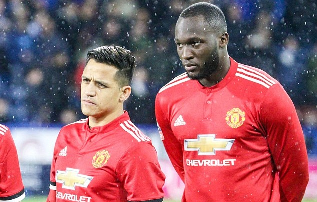 Inter want to sign Sanchez 12 month loan for £4.5m and then pay a further £16.5m for a loan. United want £22m up-front  - Bóng Đá