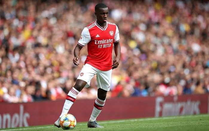 Emery confirms it was not his first choice to let this player leave Arsenal - Bóng Đá
