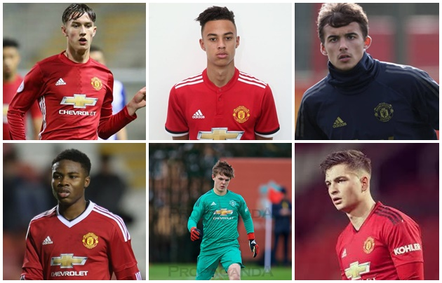 How the 16 players released or sold by Manchester United this summer have started this season - Bóng Đá