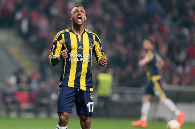 10 ngôi sao từng đến Thổ Nhĩ Kỳ thi đấu - Bóng Đá