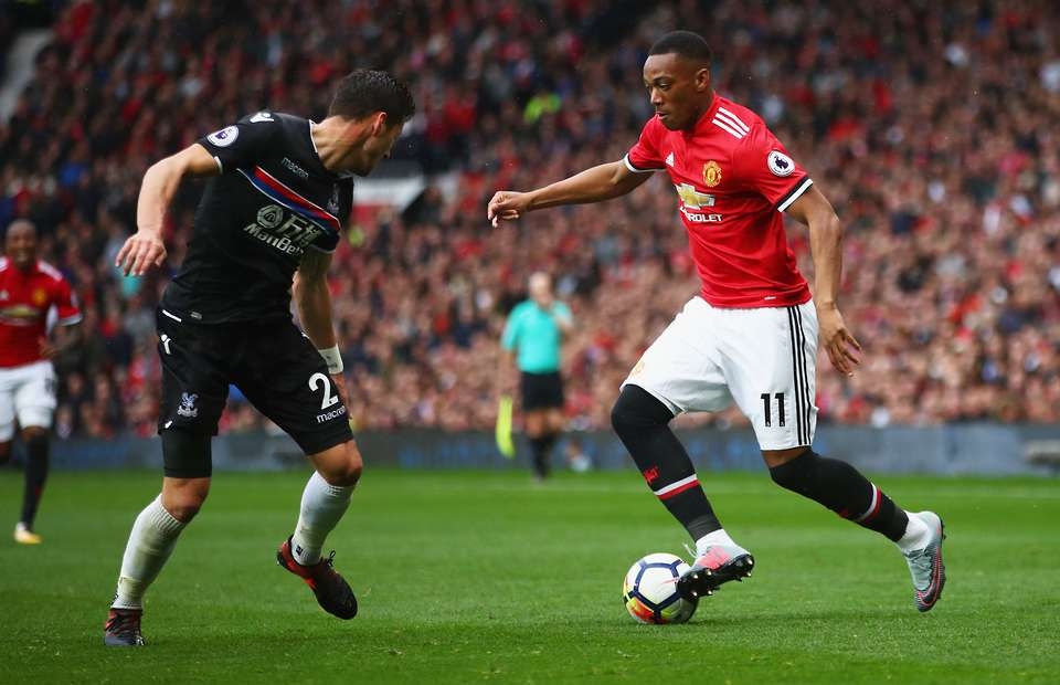 10 STATS YOU NEED TO KNOW FOR UNITED V PALACE - Bóng Đá
