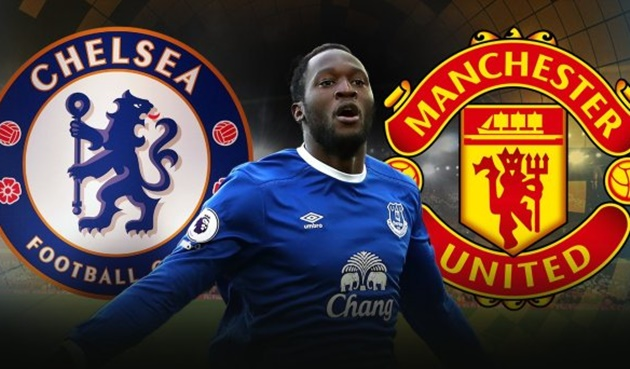 The real reason why Romelu Lukaku snubbed Antonio Conte and Chelsea for Manchester United - Woodward gọi điện - Bóng Đá