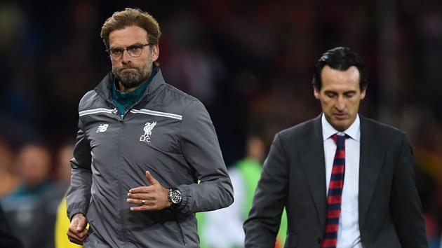 Jurgen Klopp warns Premier League will not be a two-horse race - Bóng Đá