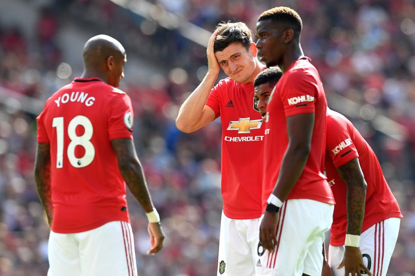 Dalot and Lee Grant reveal Harry Maguire's role in dressing room - Bóng Đá