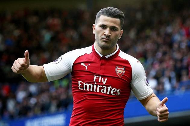 Arsenal team news: Predicted 4-2-3-1 line up vs Tottenham – Ozil latest, four injured - Bóng Đá