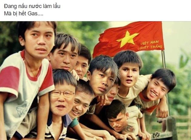 Ảnh chế VN - Thái - Bóng Đá