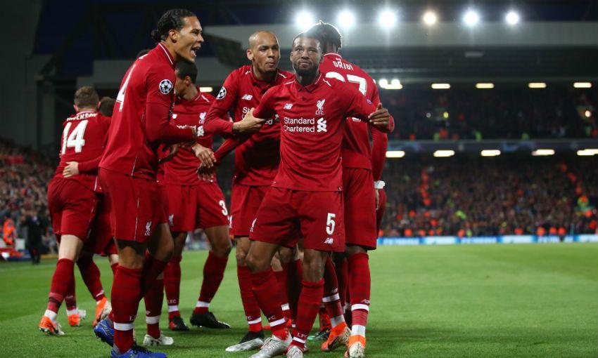 The huge compliment former Arsenal boss Arsene Wenger had for Liverpool star Virgil Van Dijk - Bóng Đá