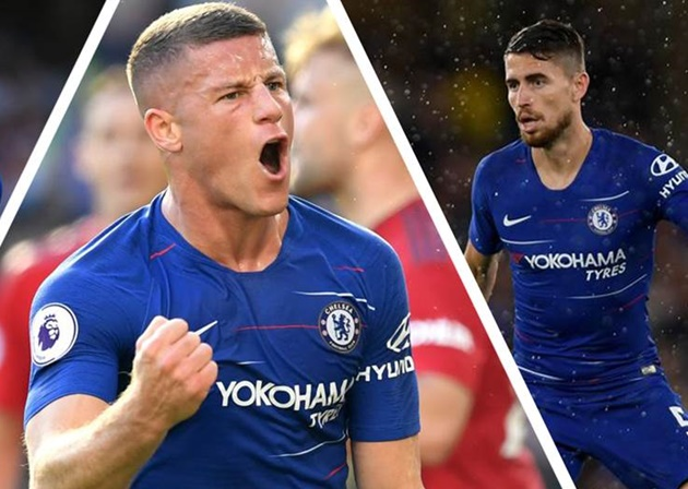 Chelsea's predicted starting XI vs Wolves as up to eight players could miss out - Bóng Đá