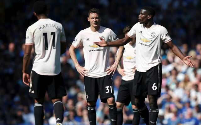 Nemanja Matic 'to leave Manchester United on a free transfer' - Bóng Đá