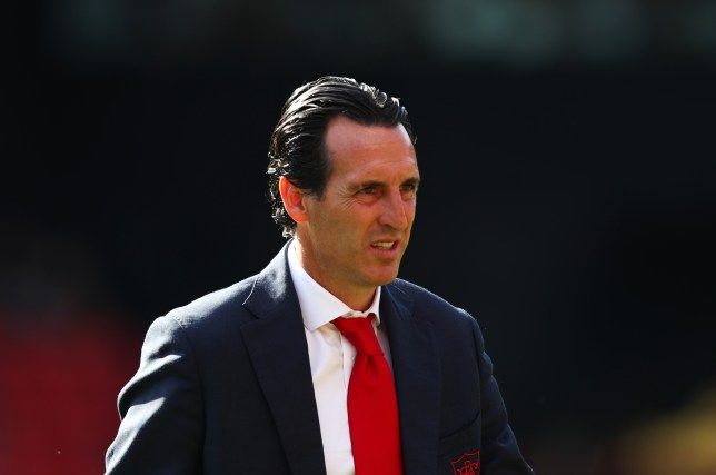 Owen Hargreaves reveals Danny Welbeck 'couldn't believe' how talented Arsenal boss Unai Emery was   - Bóng Đá