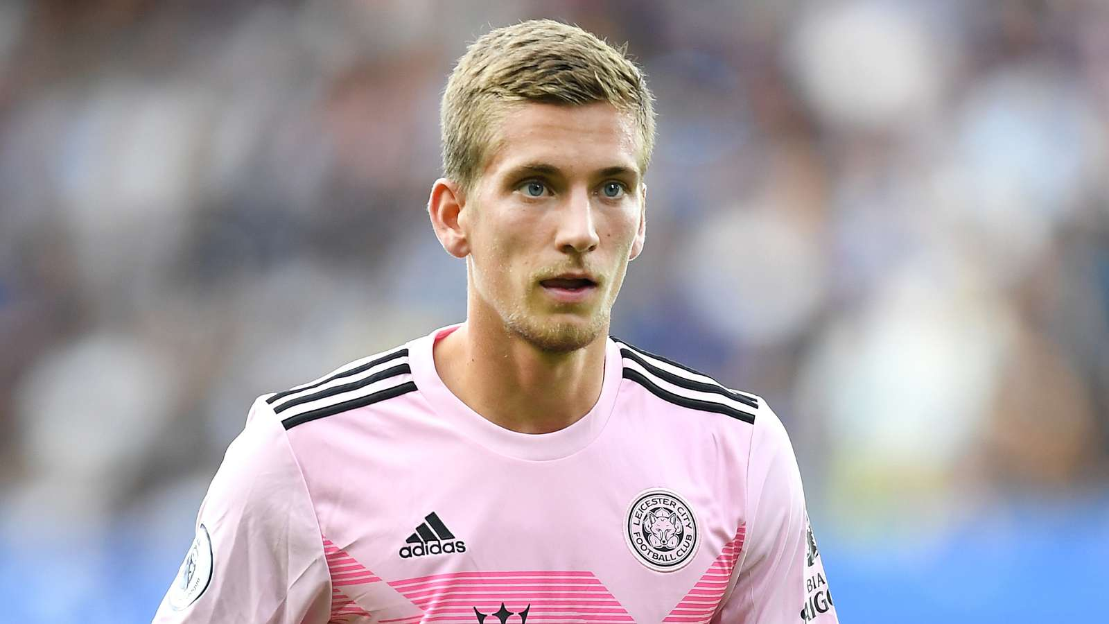 Praet reveals why he turned down Arsenal - Bóng Đá