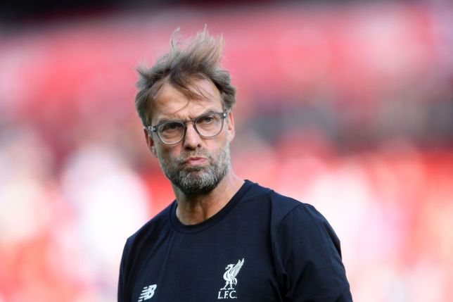 Klopp on Liverpool's poor record away from home vs the Premier League's top six - Bóng Đá