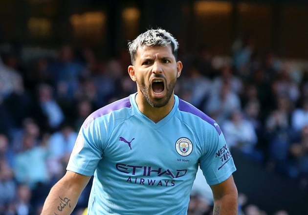 """""""Moving in the right direction"""": Ten incredible stats from Man City's 8-0 thrashing of Watford  - Bóng Đá"""