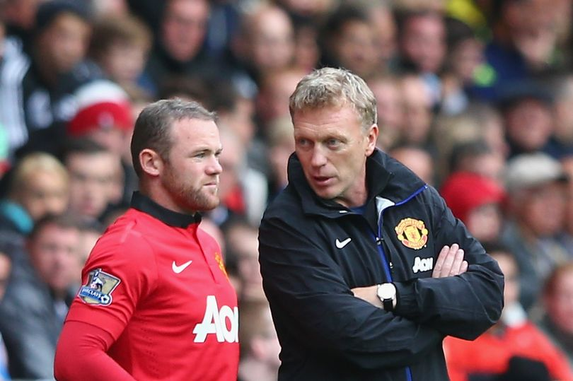 What the Glazers told David Moyes after Wayne Rooney's Manchester United transfer request - Bóng Đá