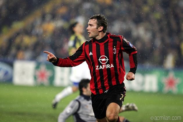 Ảnh những cầu thủ ghi 4 bàn trở lên trong 1 trận Champions League - Bóng Đá