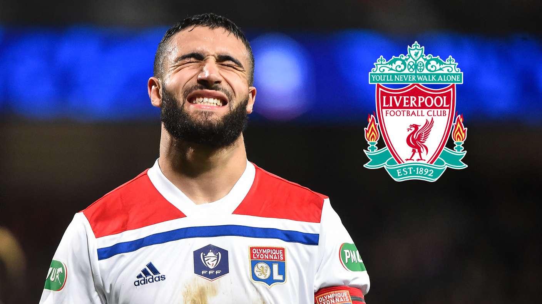 'I was ashamed' - Fekir's former agent blames player's entourage over failed Liverpool move - Bóng Đá