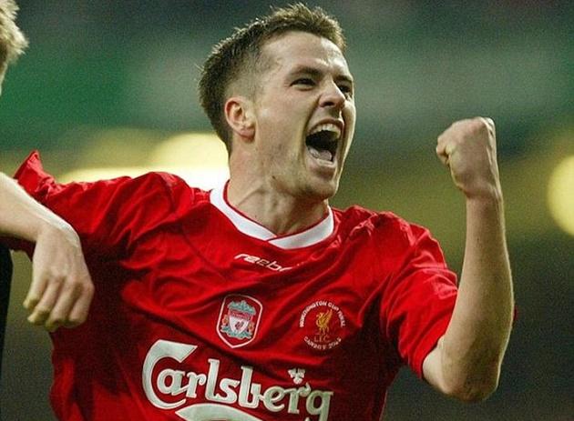 Games to reach 50+ Premier League goals for Liverpool: Sadio Mane (100) - Bóng Đá