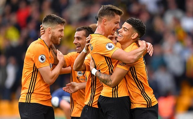 Premier League: 10 standout statistics from the season so far - Bóng Đá