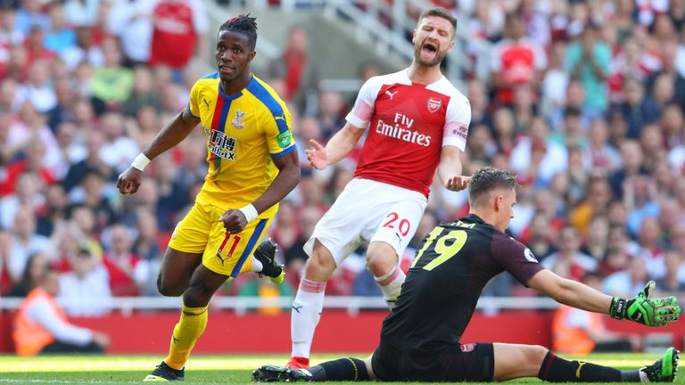 Shkodran Mustafi hits back at 'irrational' Arsenal fan criticism - Bóng Đá