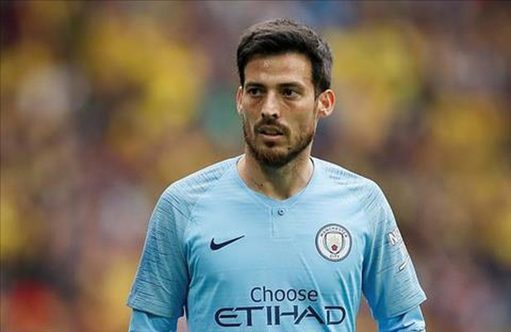 'When David Silva leaves, we know who our new magician will be': Pep Guardiola says Phil Foden won't even be sold 'for 500m'  - Bóng Đá