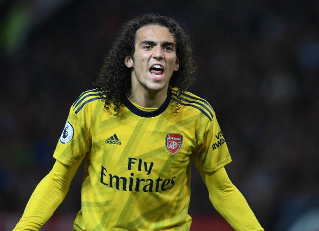 Arsene Wenger believes Matteo Guendouzi has 'big potential' and praises Arsenal youth focus   - Bóng Đá