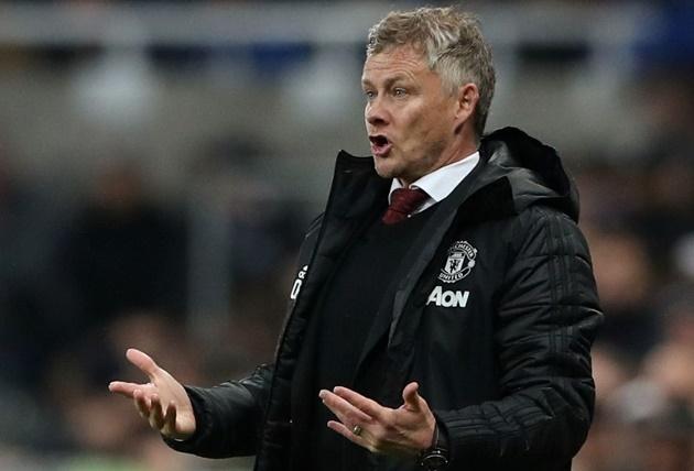 Stats Produce Damning Indictment of OGS' Man Utd Reign - Bóng Đá