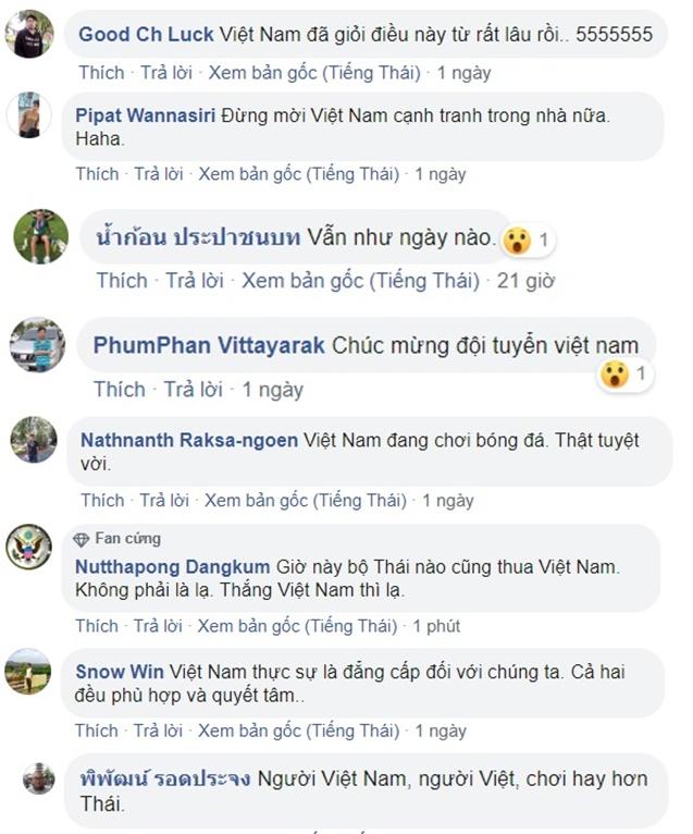 Fan Thái phản ứng thua U19 VN - Bóng Đá