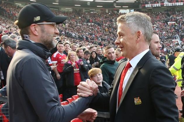 Charlie Nicholas makes prediction for Man Utd v Liverpool and backs Marcus Rashford to shine   - Bóng Đá