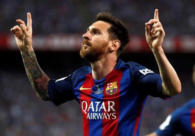 Top 10 cầu thủ ghi nhiều bàn thắng nhất thế giới vẫn còn đang thi đấu - Bóng Đá