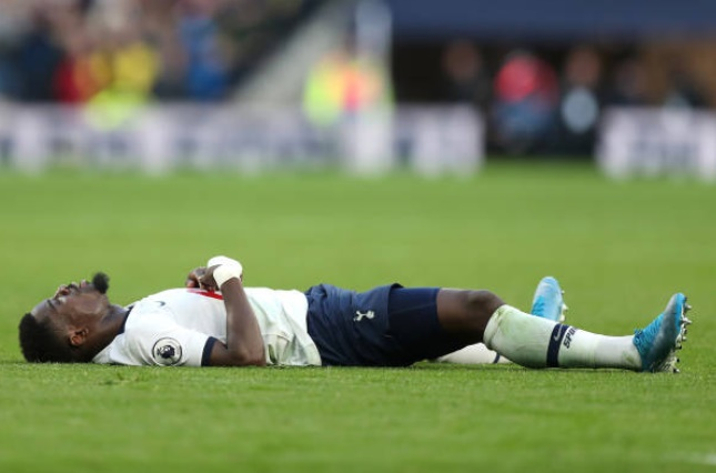 Tottenham Hotspur fans react to Serge Aurier display against Watford - Bóng Đá