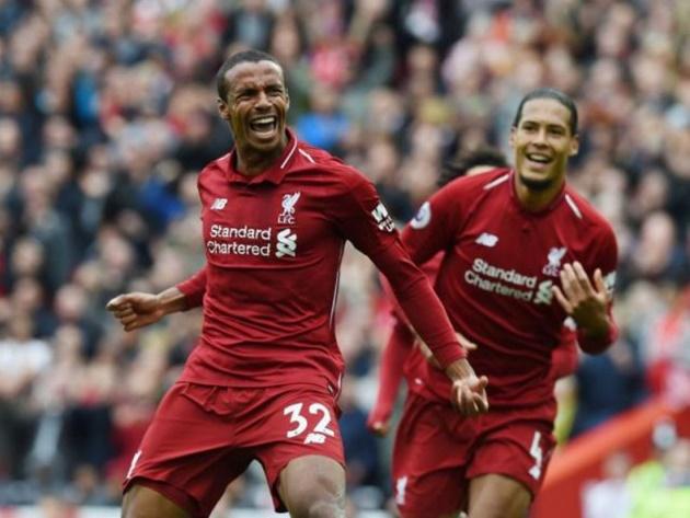 Đội hình kết hợp Liverpool - Tottenham - Bóng Đá