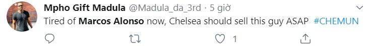 Fan Chelsea đòi sút Alonso và Pedro - Bóng Đá