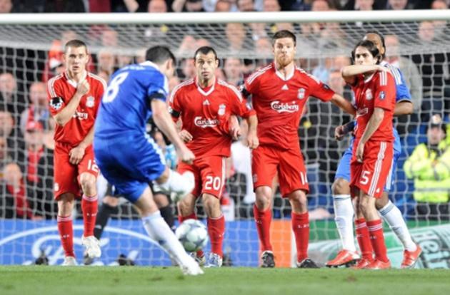 6 máy làm bàn xuất sắc nhất lịch sử của Big 6 Premier League - Bóng Đá