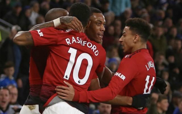 'Most useless footballer I've ever seen' – These fans slam Man Utd star for performance vs Chelsea - Bóng Đá