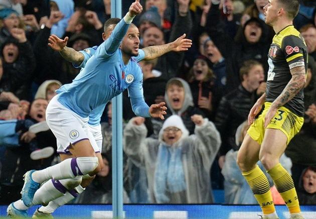 Những kết quả điên rồ của bóng đá Châu Âu tối qua - Bóng Đá