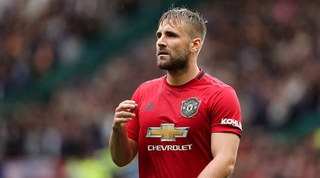 Man Utd star Luke Shaw picks up £60 fine on £250k Rolls-Royce - Bóng Đá