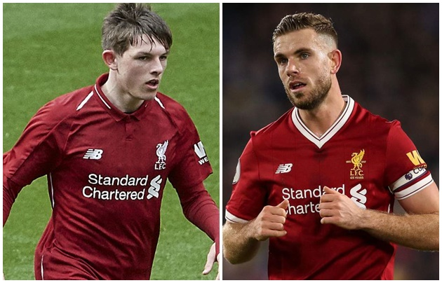 How Liverpool's two teams could line up in both Carabao and Fifa Club World Cups within just 24 hours of each other - Bóng Đá
