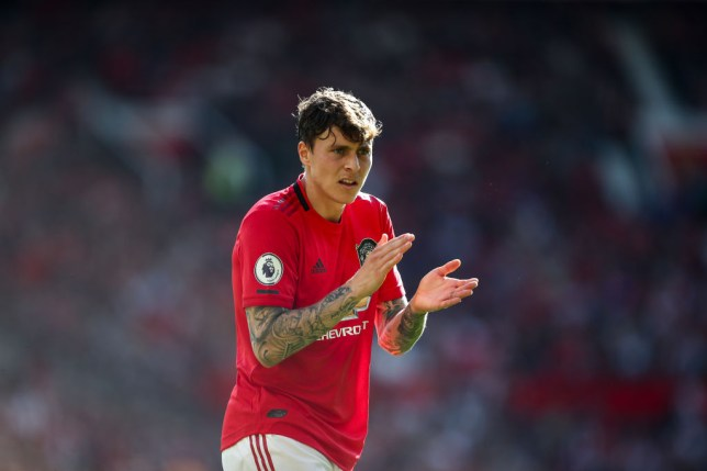 Solskjaer @VLindelof will miss tomorrow's #UEL match through injury - Bóng Đá