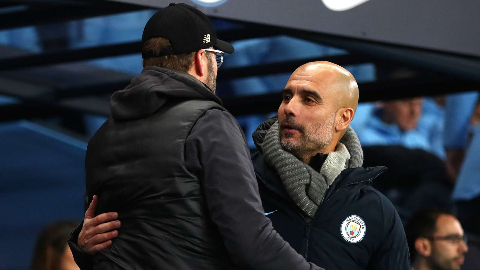 'I couldn't respect Guardiola more' - Klopp moving on from 'dive' spat - Bóng Đá