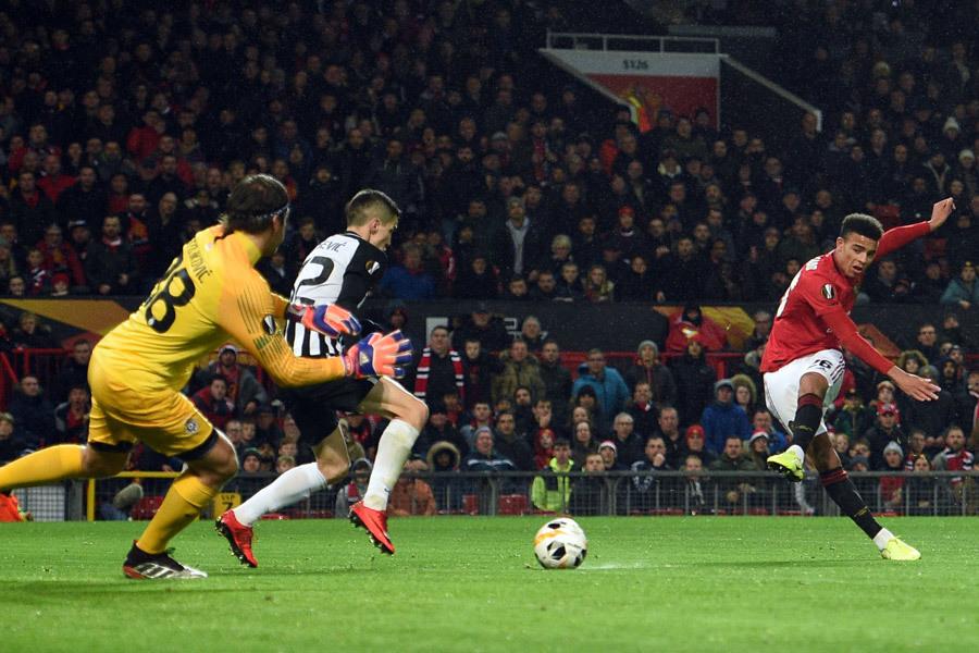 Solskjaer says Man Utd right to let Lukaku + Sanchez go so Greenwood got chance - Bóng Đá