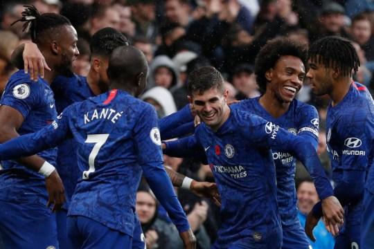 Jose Mourinho praises Frank Lampard but reveals major concern over his Chelsea side - Bóng Đá