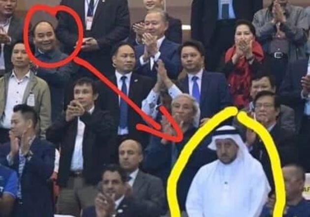 Ảnh chế VN - UAE - Bóng Đá