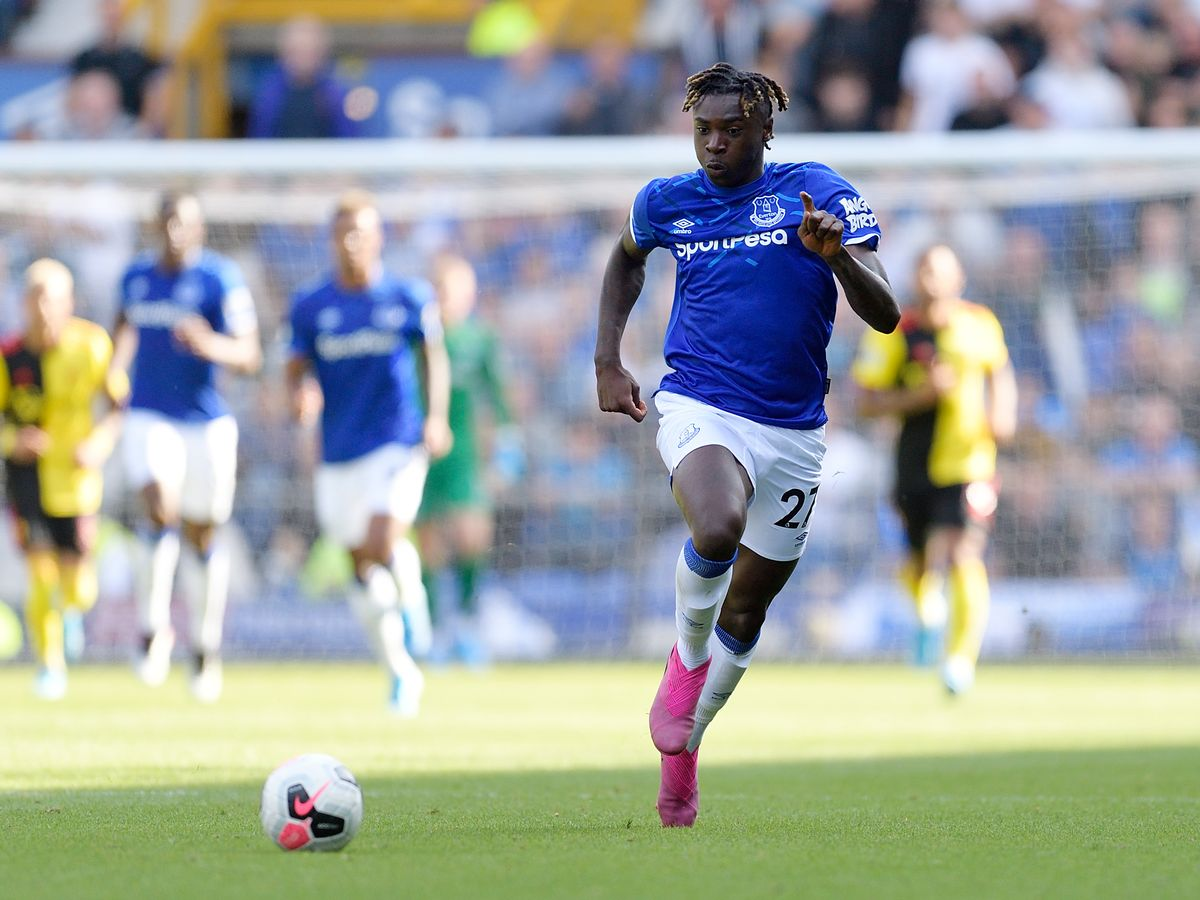 "Sending my son to England was a mistake"" – Everton player's father urges him to leave club and return home - Kean - Bóng Đá"