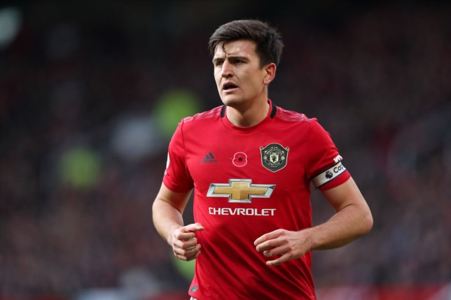 What Jose Mourinho told Man Utd about 'embarrassing' transfer deal for Harry Maguire - Bóng Đá