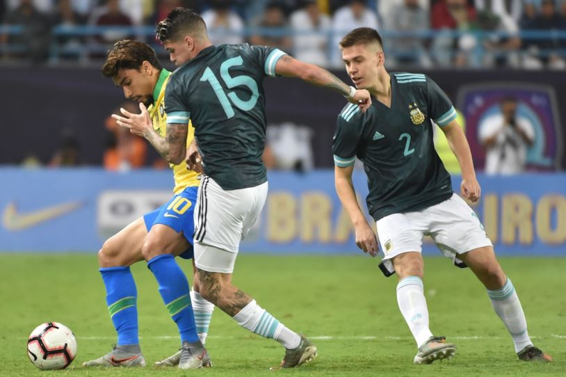 Rivaldo blasts Brazil for giving Paqueta number 10 shirt and hooking him at half time - Bóng Đá